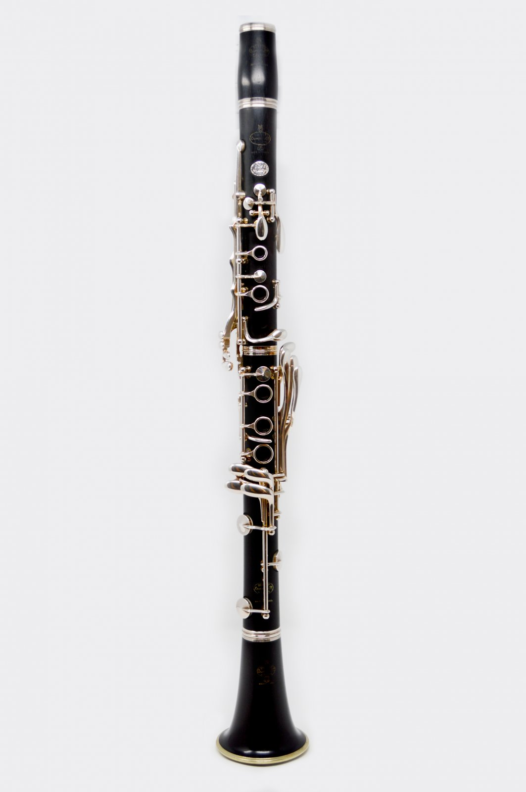 USED R-13 Prestige Bb Clarinet