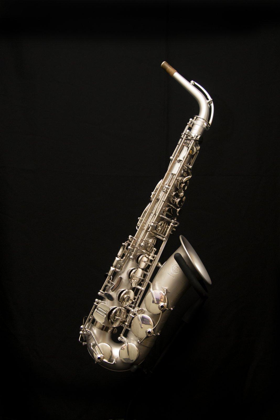 Selmer Paris Limited Edition Alto Saxophone