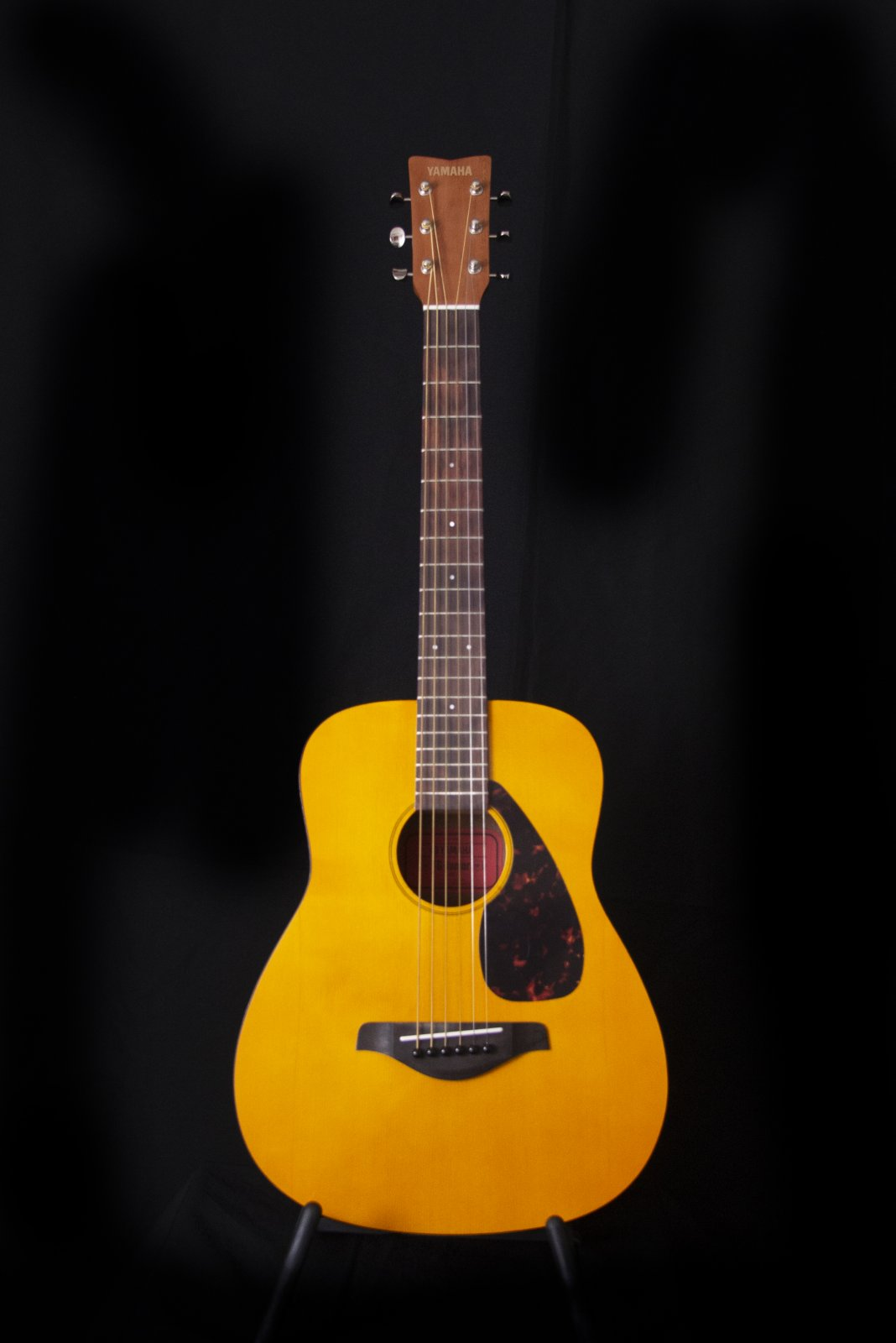 Yamaha Junior Folk Guitar