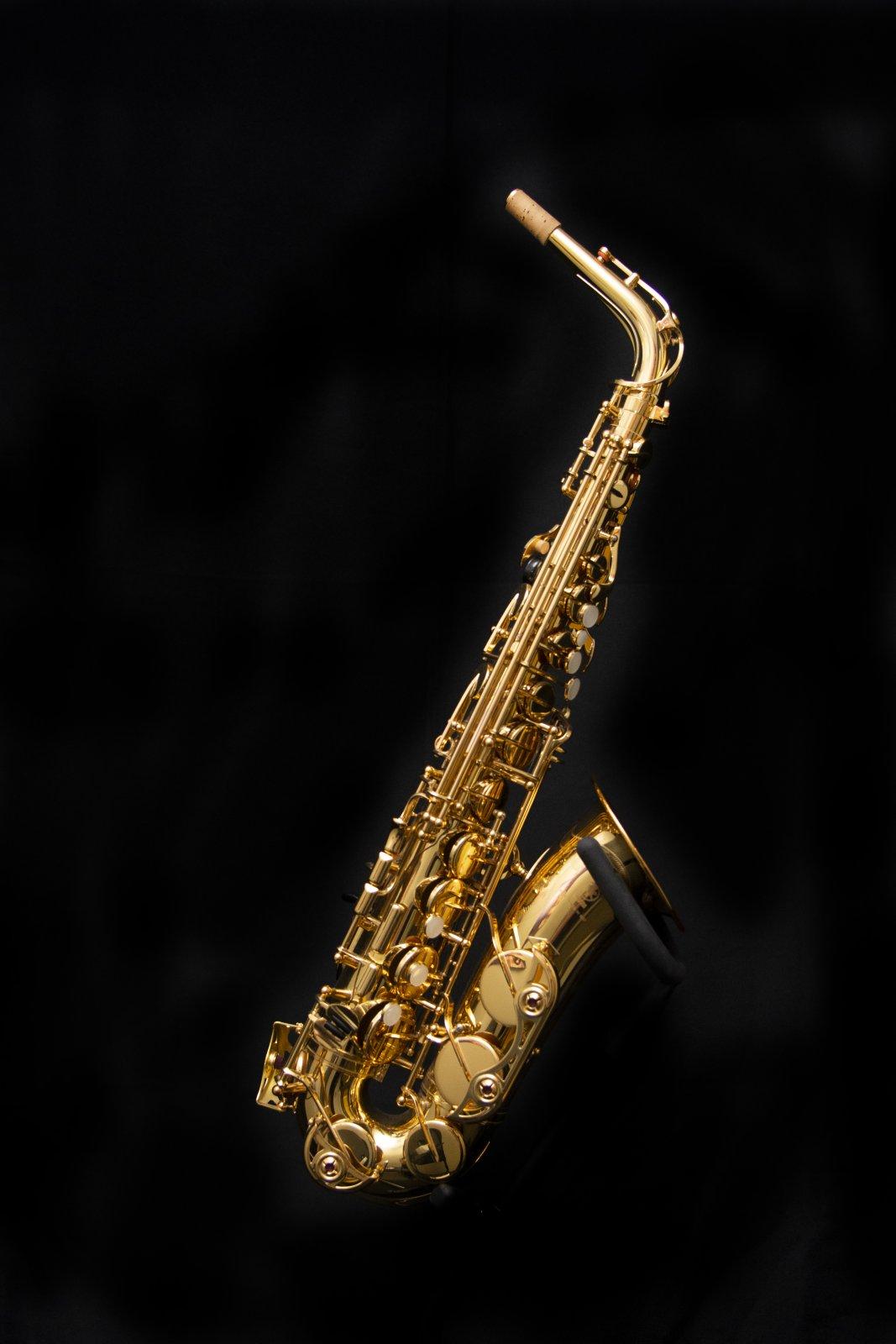 Yamaha YAS-62III Professional Alto Sax