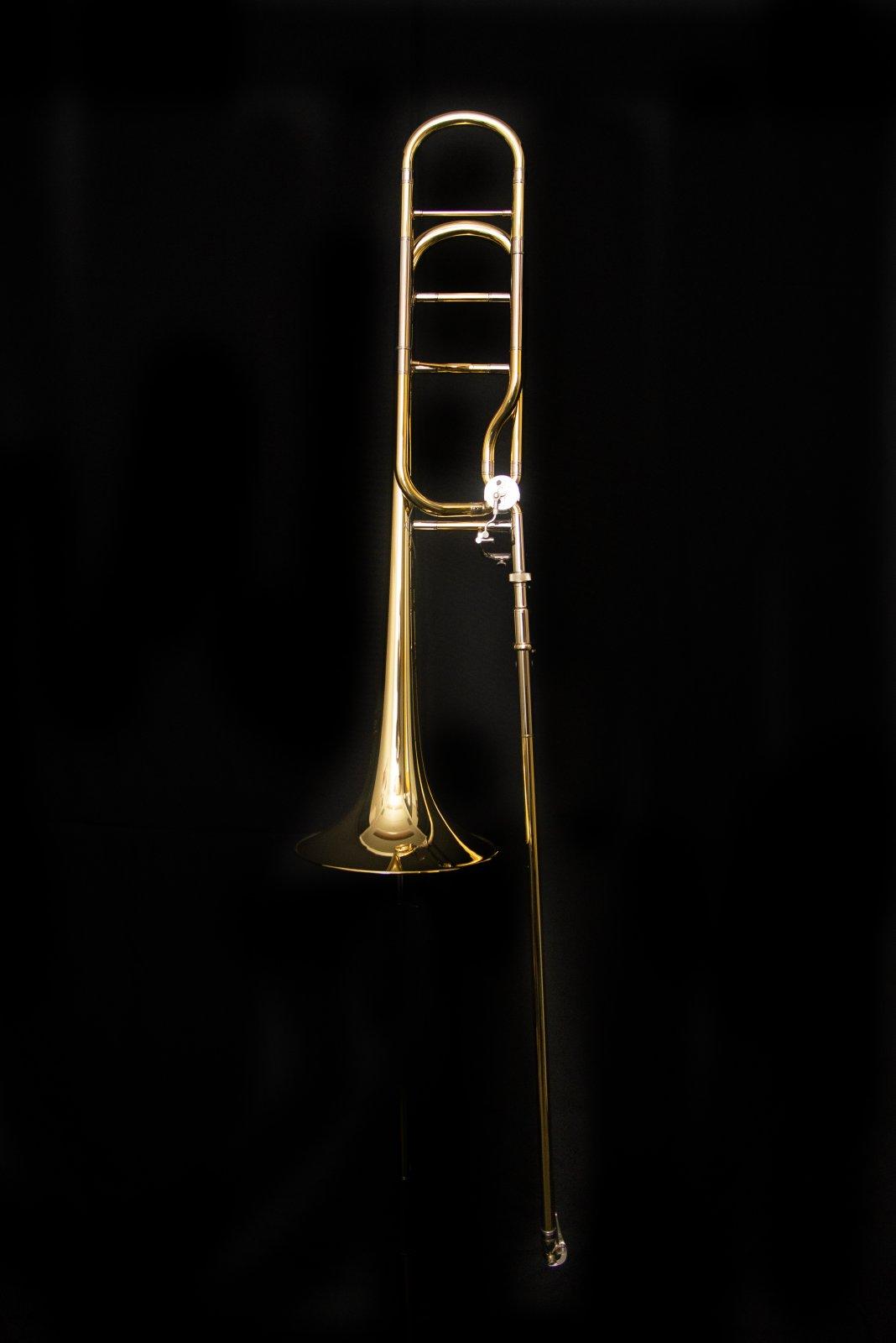Yamaha YSL-882OR Xeno Tenor Trombone