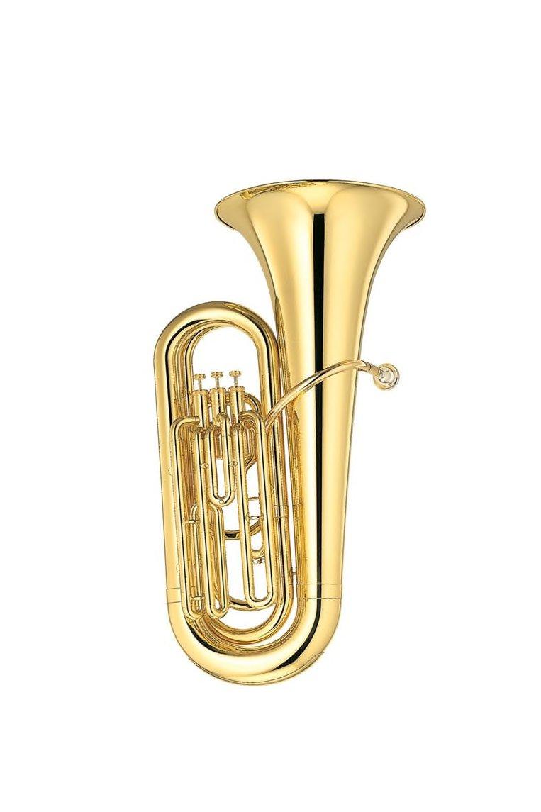 Yamaha YBB-105WC 3/4 BBb Tuba