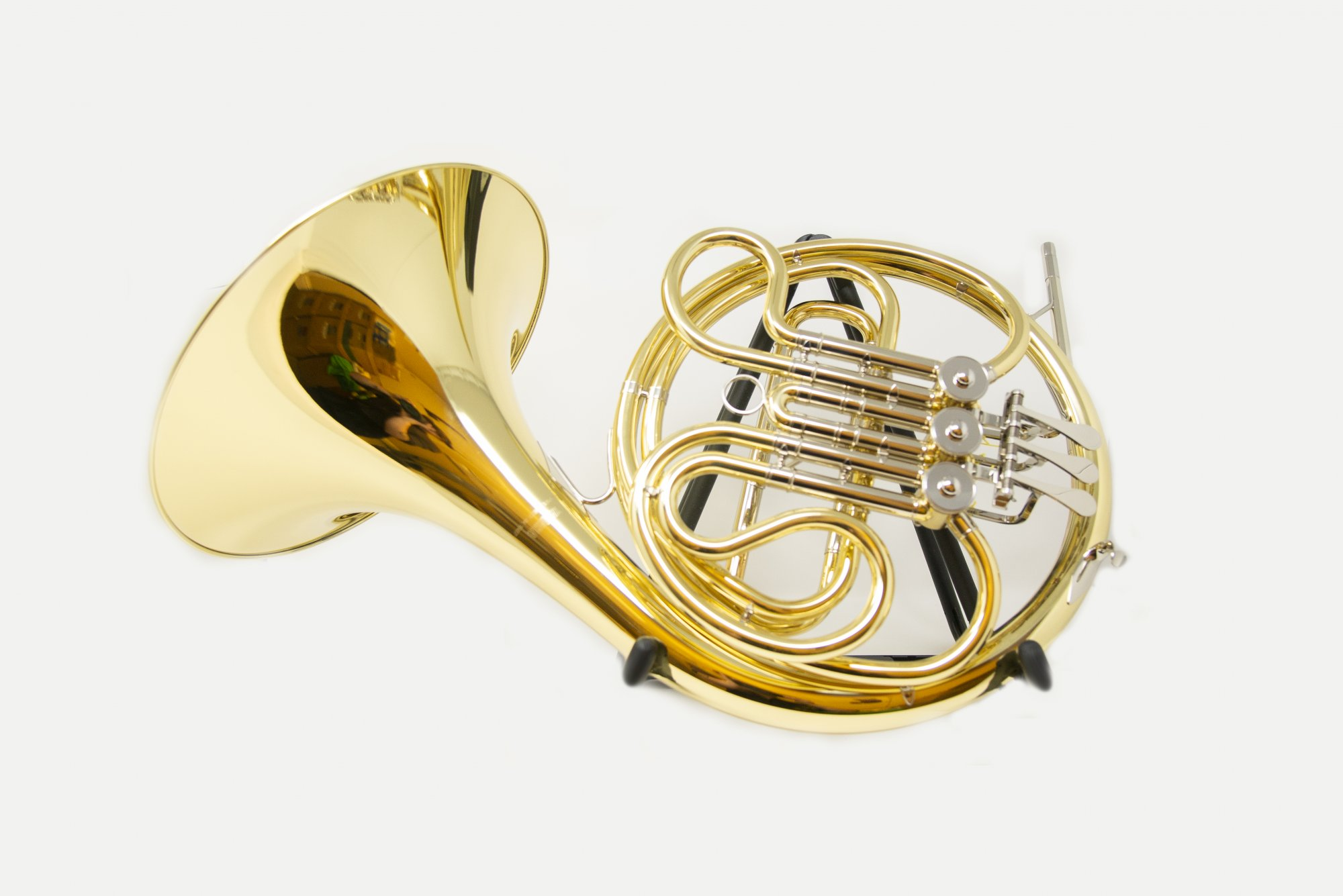 Yamaha YHR-314II Standard Single French Horn