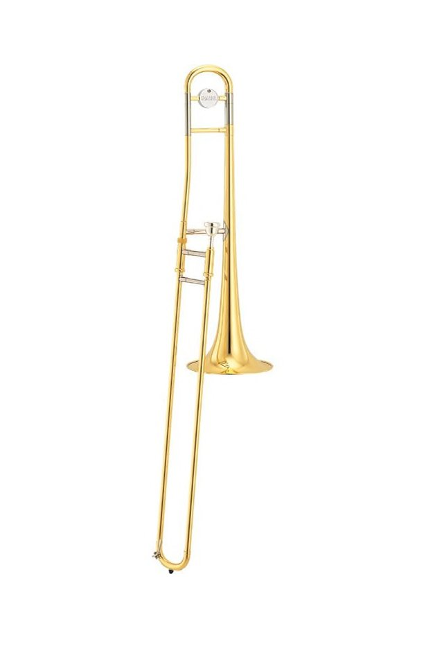 Yamaha YSL-354 Standard Tenor Trombone