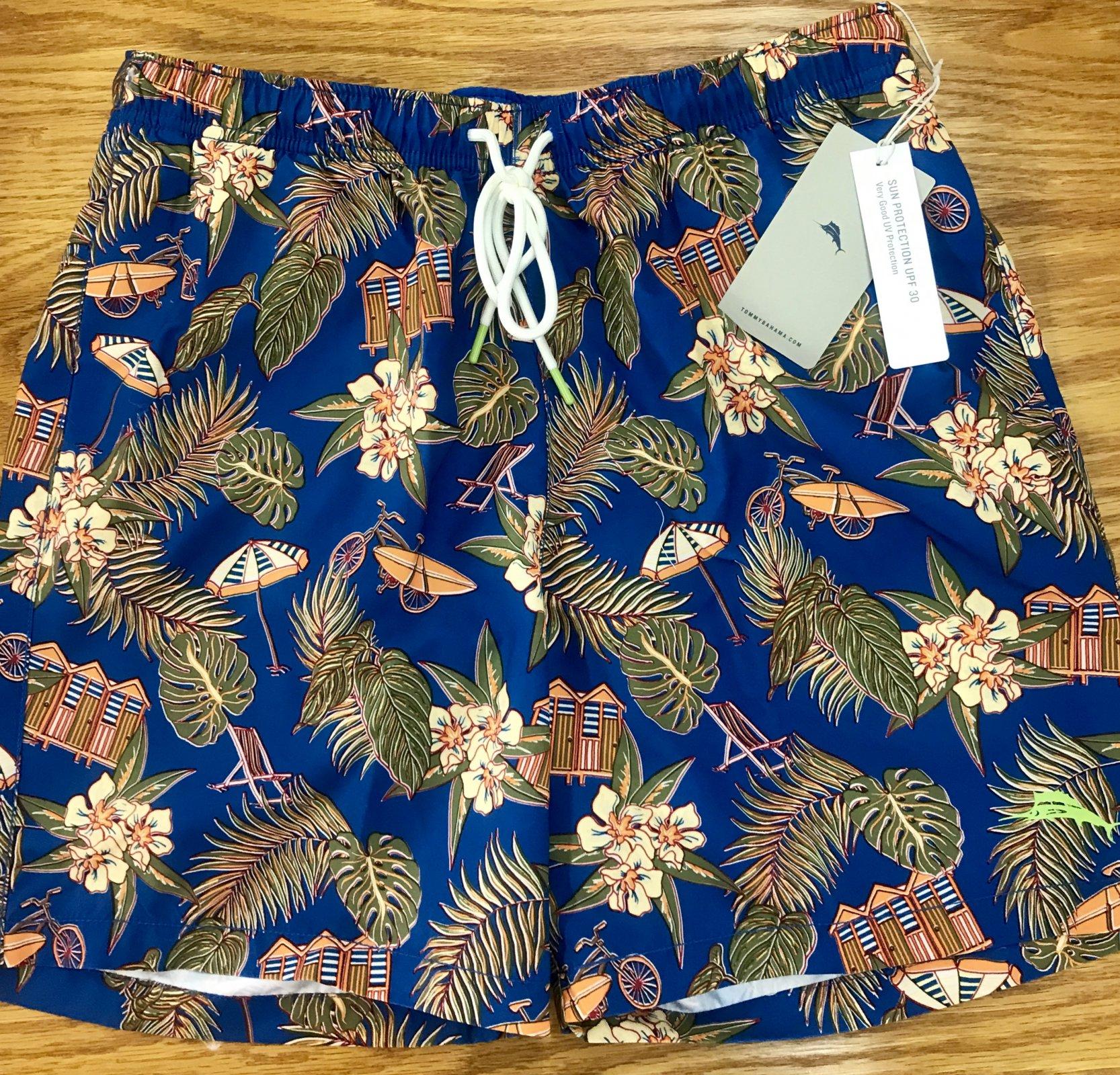 Tommy Bahama Naples Cabana Club Swimwear TR922732