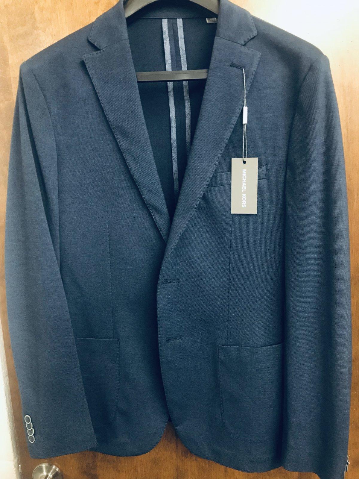 Michael Kors Soft Coat KVY004