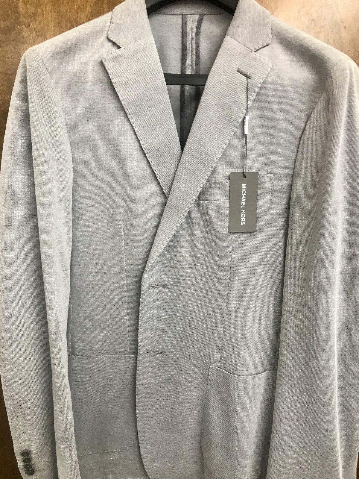 Michael Kors Soft Coat KVY0031