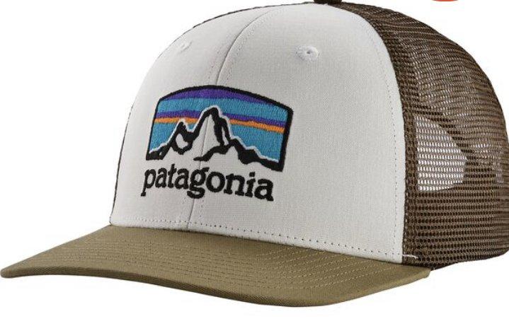 Patagonia Fitz Roy Horizons Trucker Hat 38249