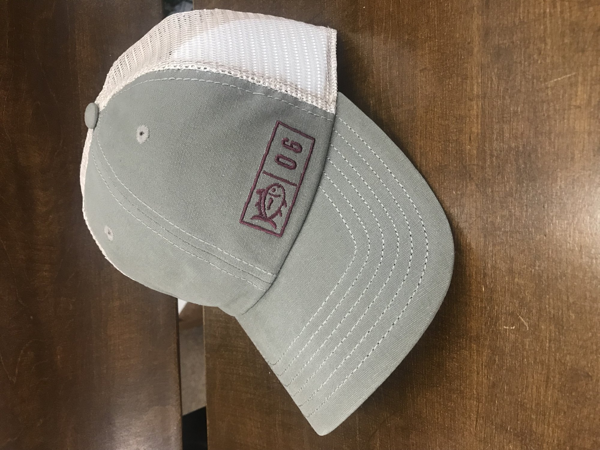 Southern Tide Dated Vintage Hat 5636