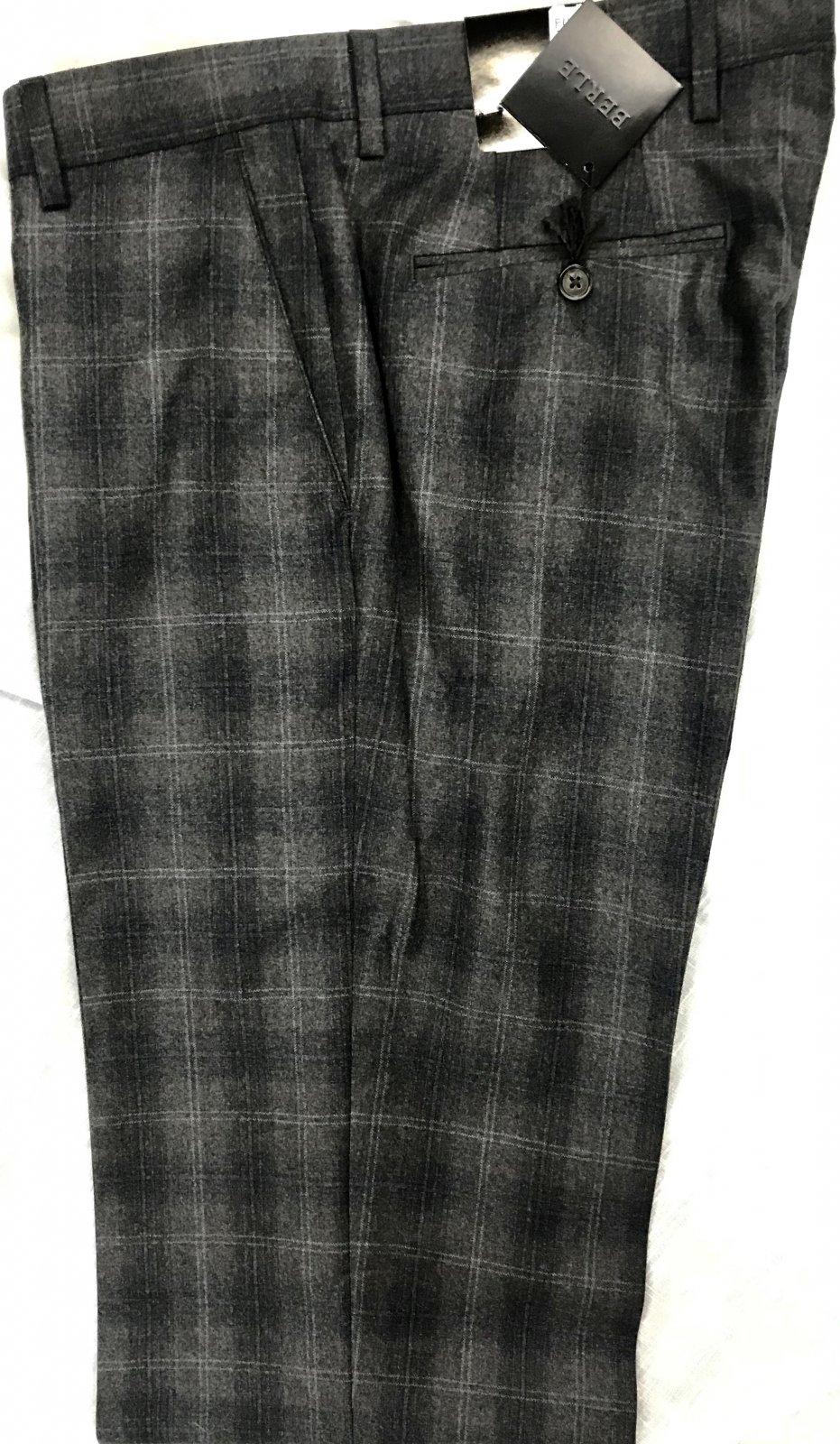 Berle Flannel Pant 8812-28