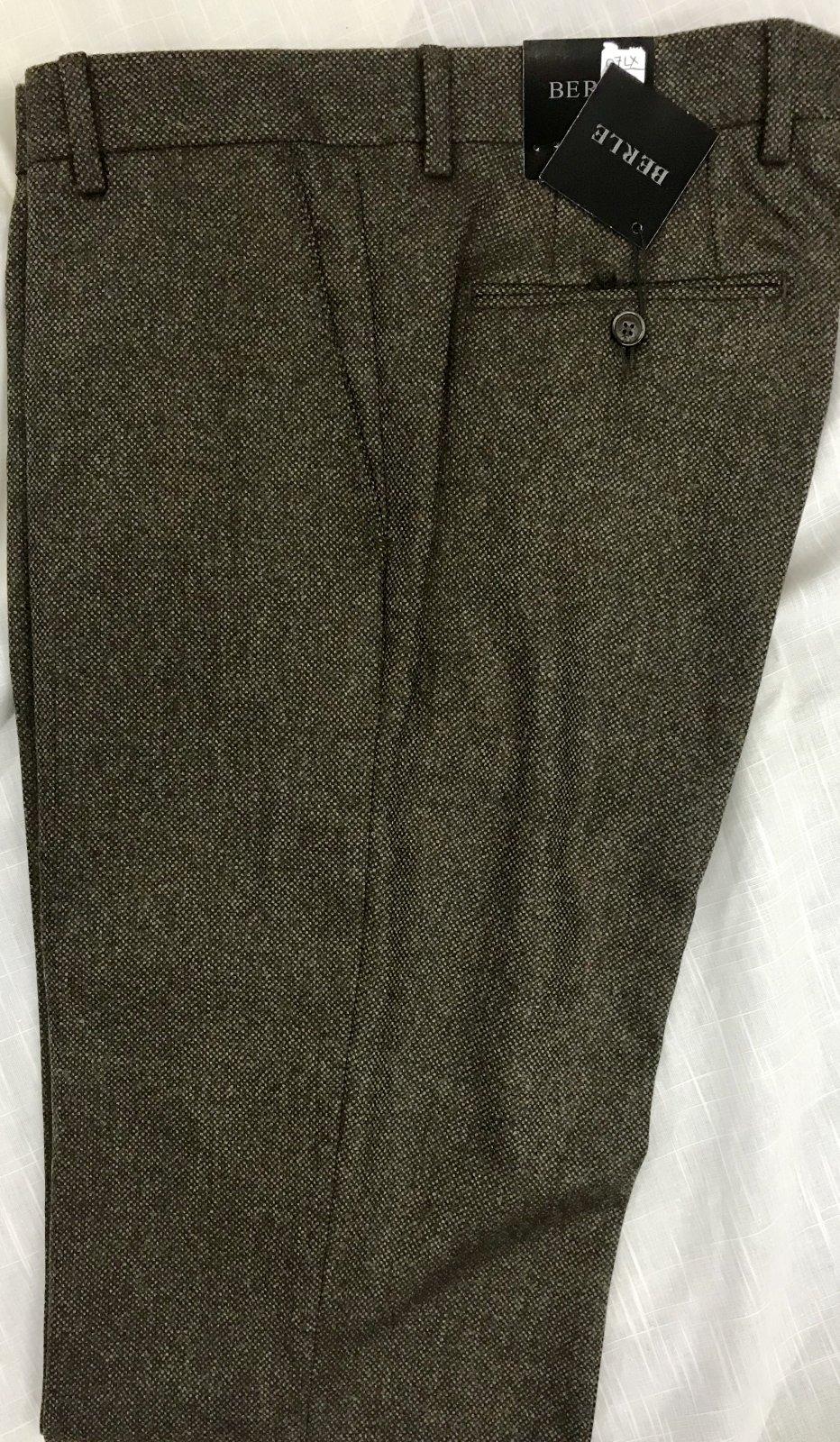 Berle Flannel Pant 8802-69