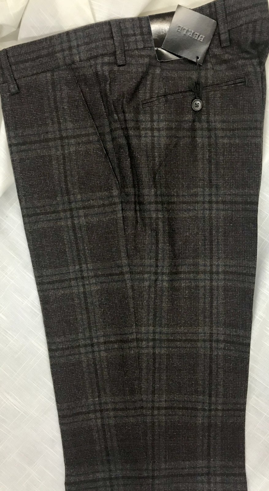 Berle Flannel Pant 8803-69