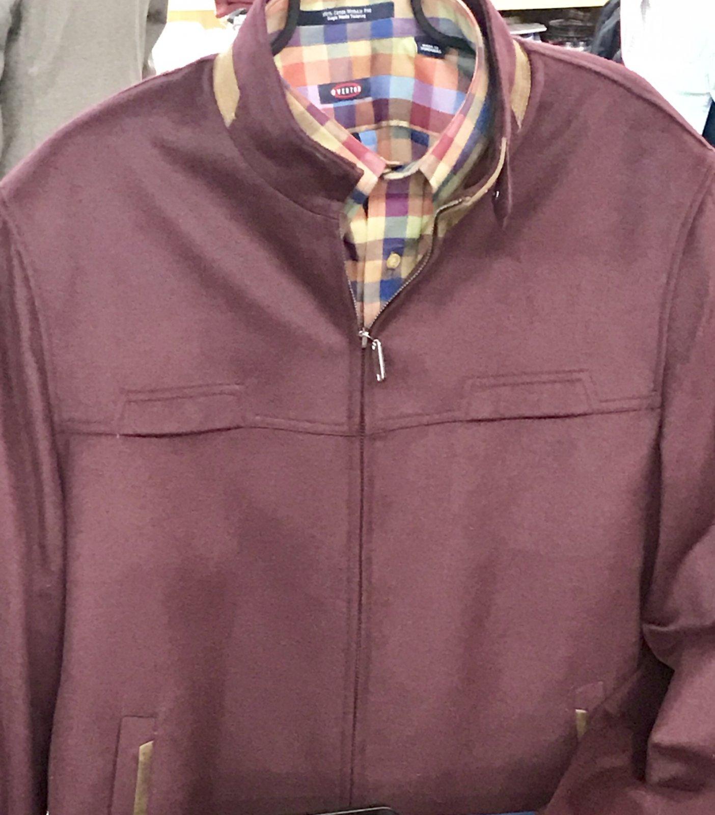 Enzo Jacket