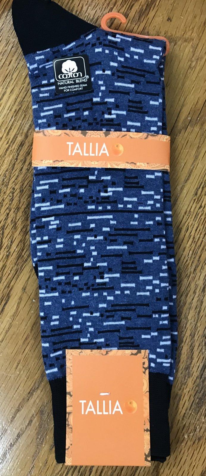 Tallia TS7112 Socks