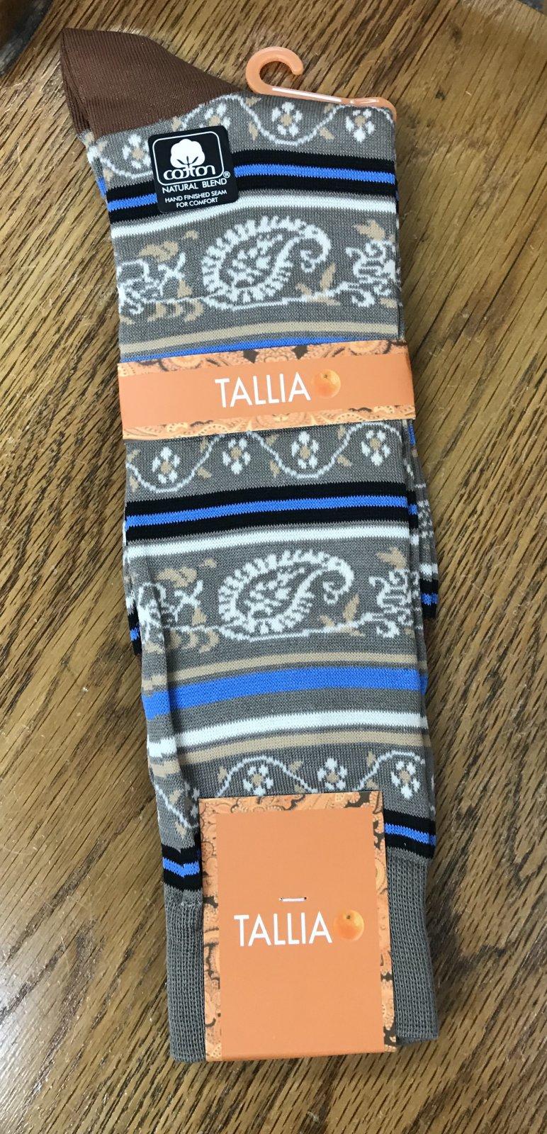 Tallia TS7102 Socks