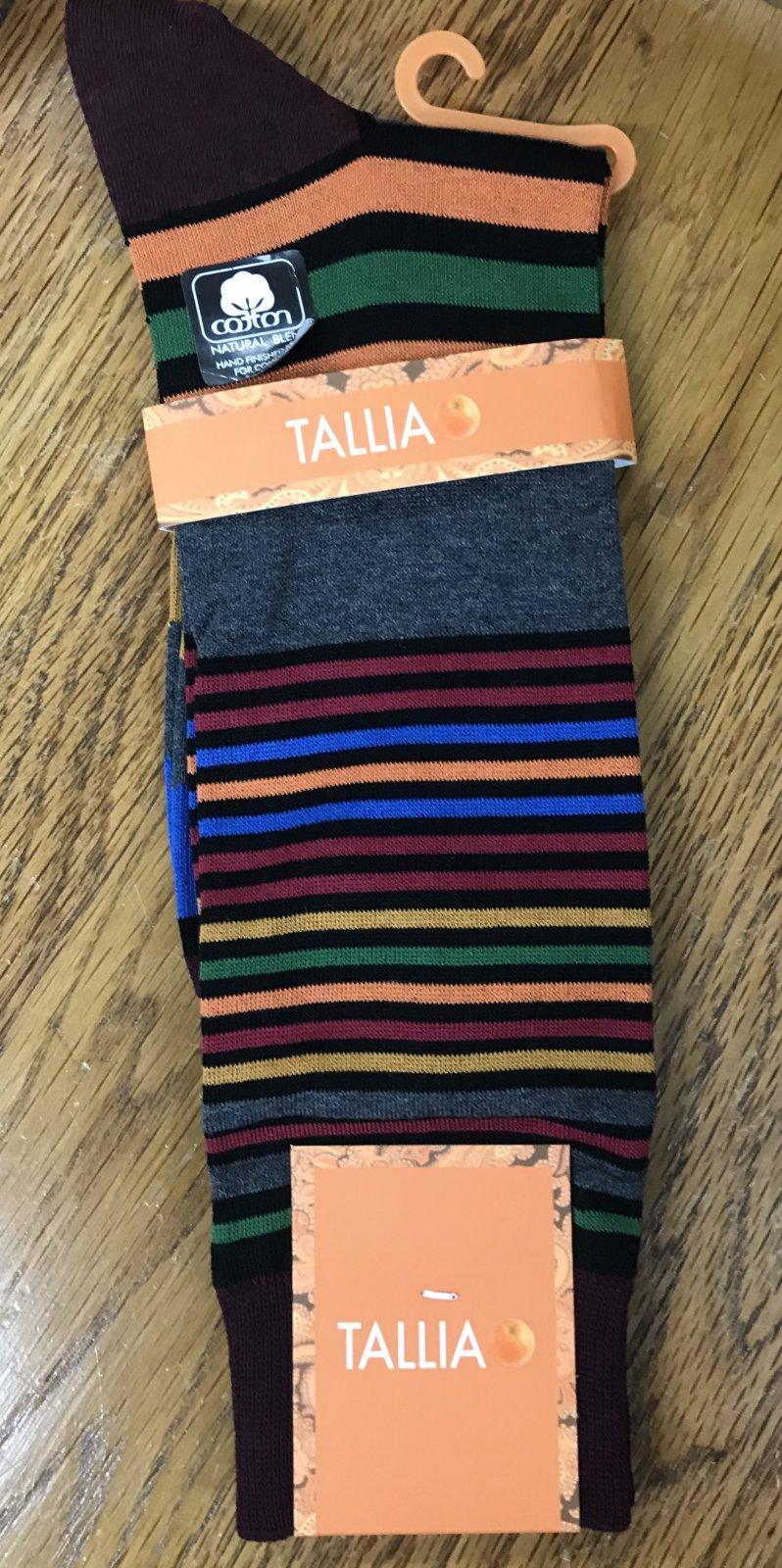 Tallia TS7201 Socks