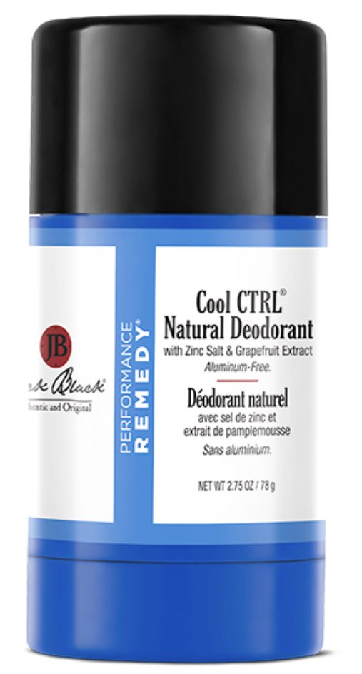 Jack Black Cool CTRL Natural Deodarant