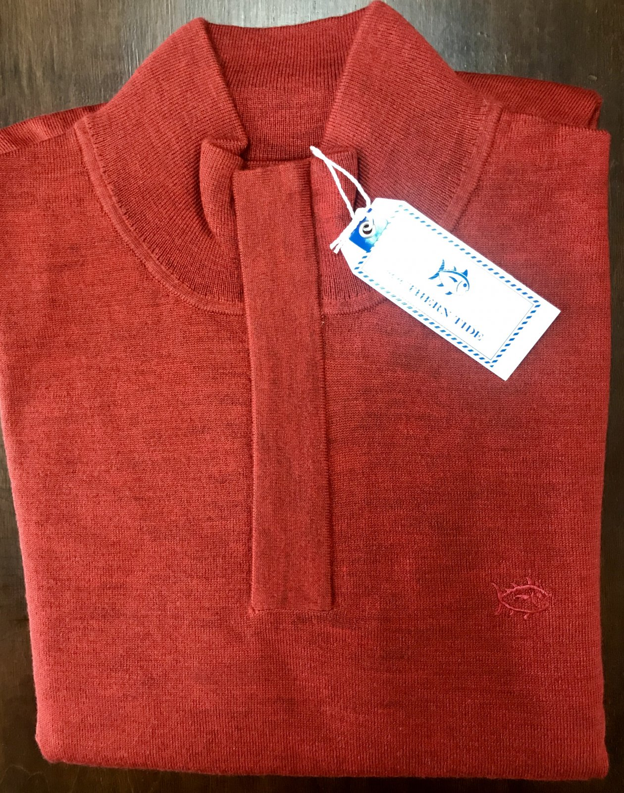 Southern Tide Skipper 1/4 Zip