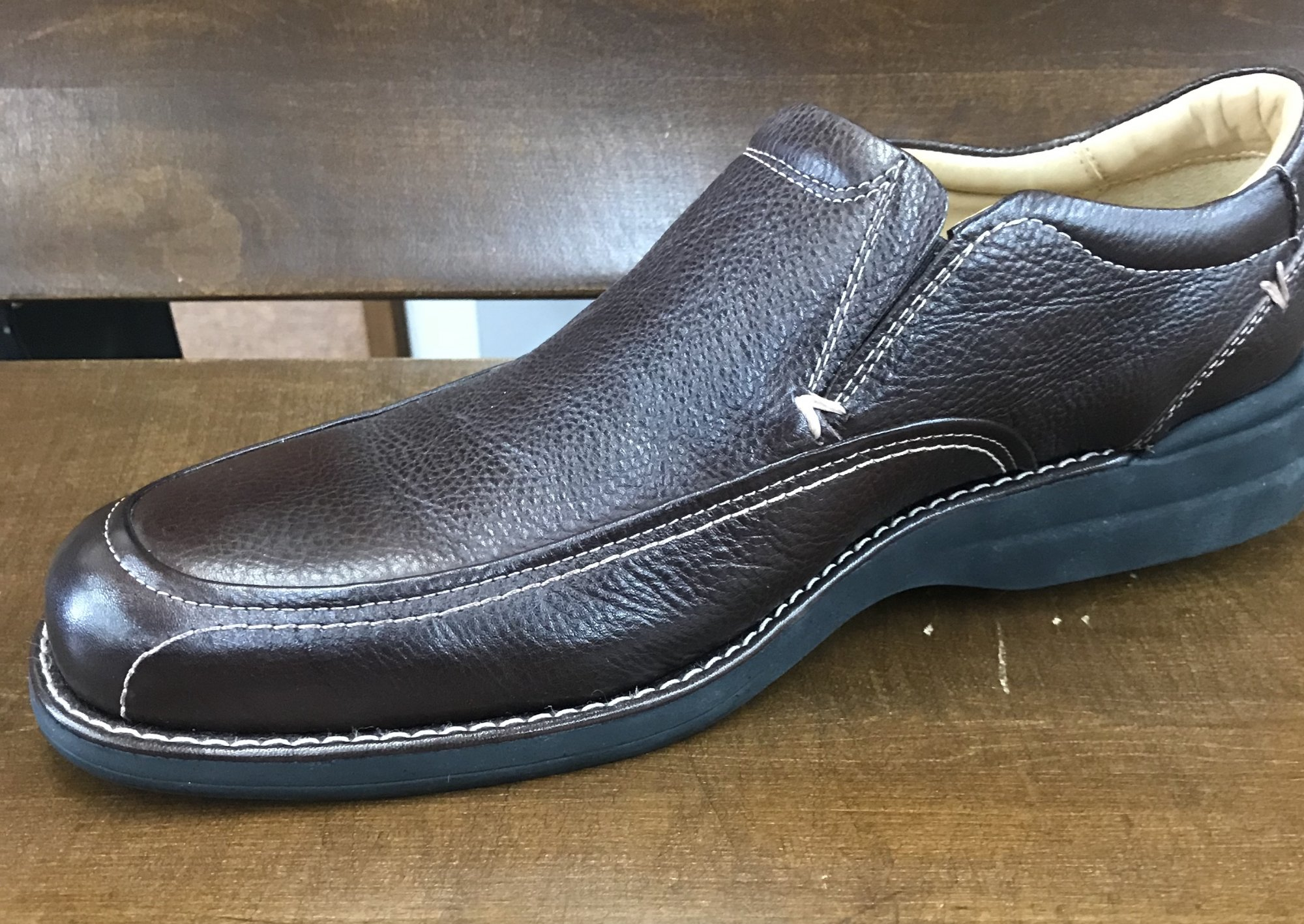 Johnston & Murphy Shuler Sgore Shoe