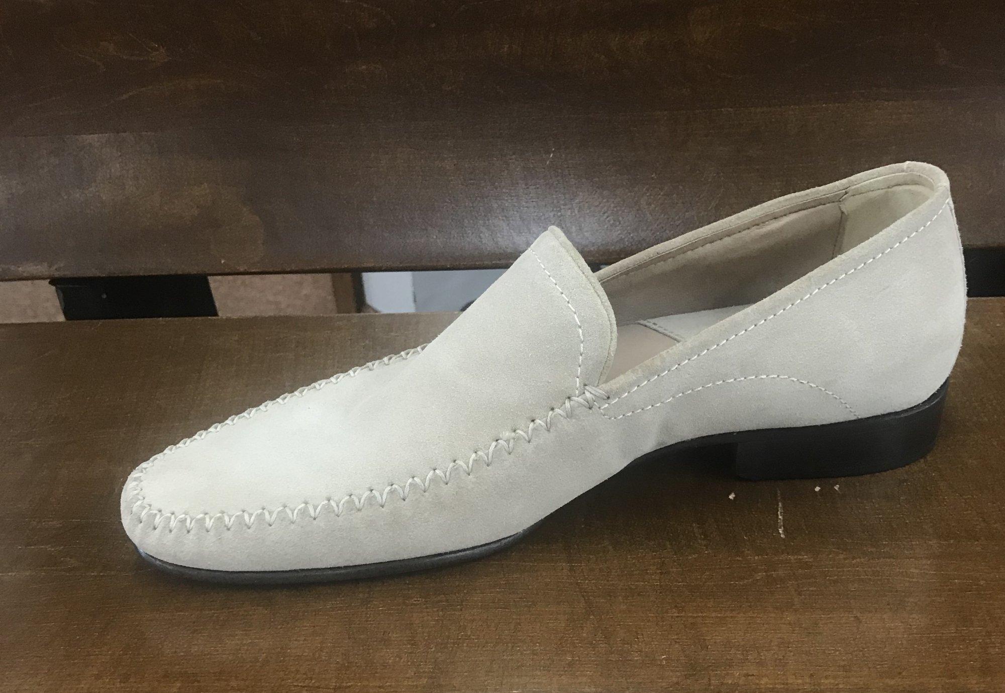 Johnston& Murphy Loftus Ven Shoe