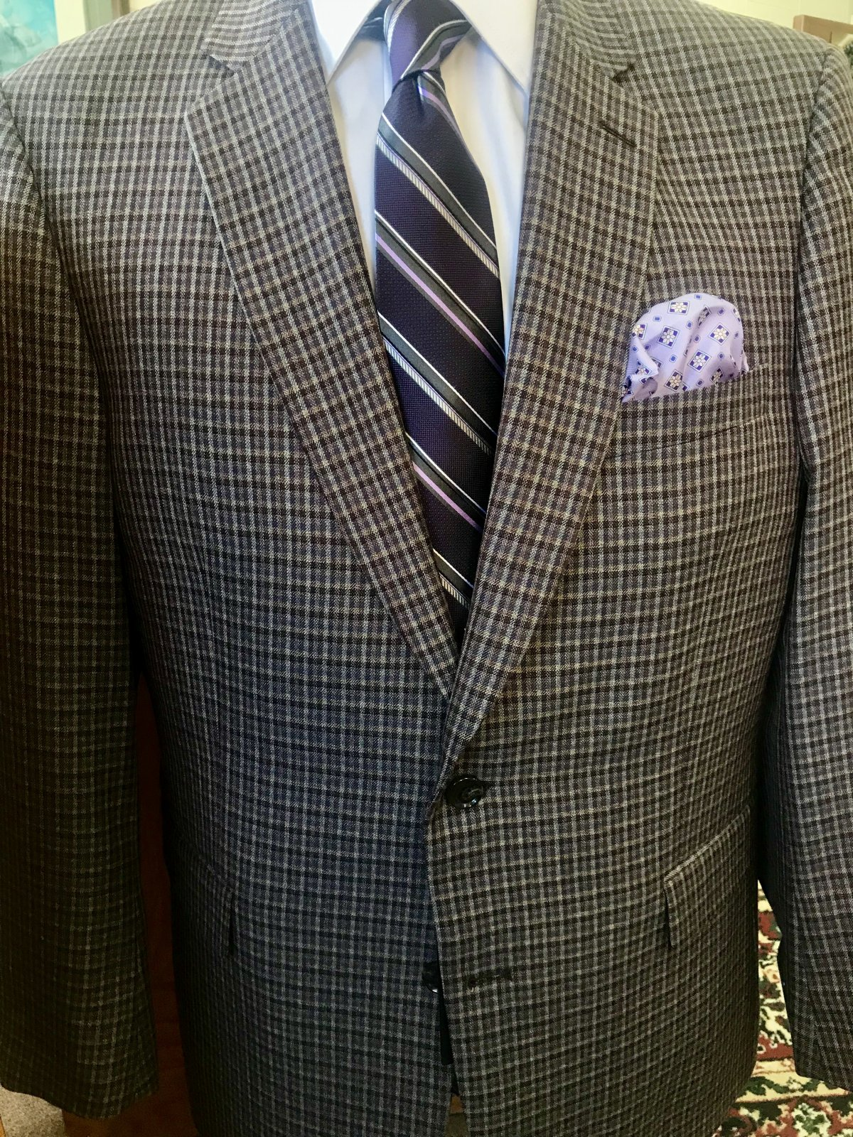 Jean-Paul Germain Sportcoat 1329