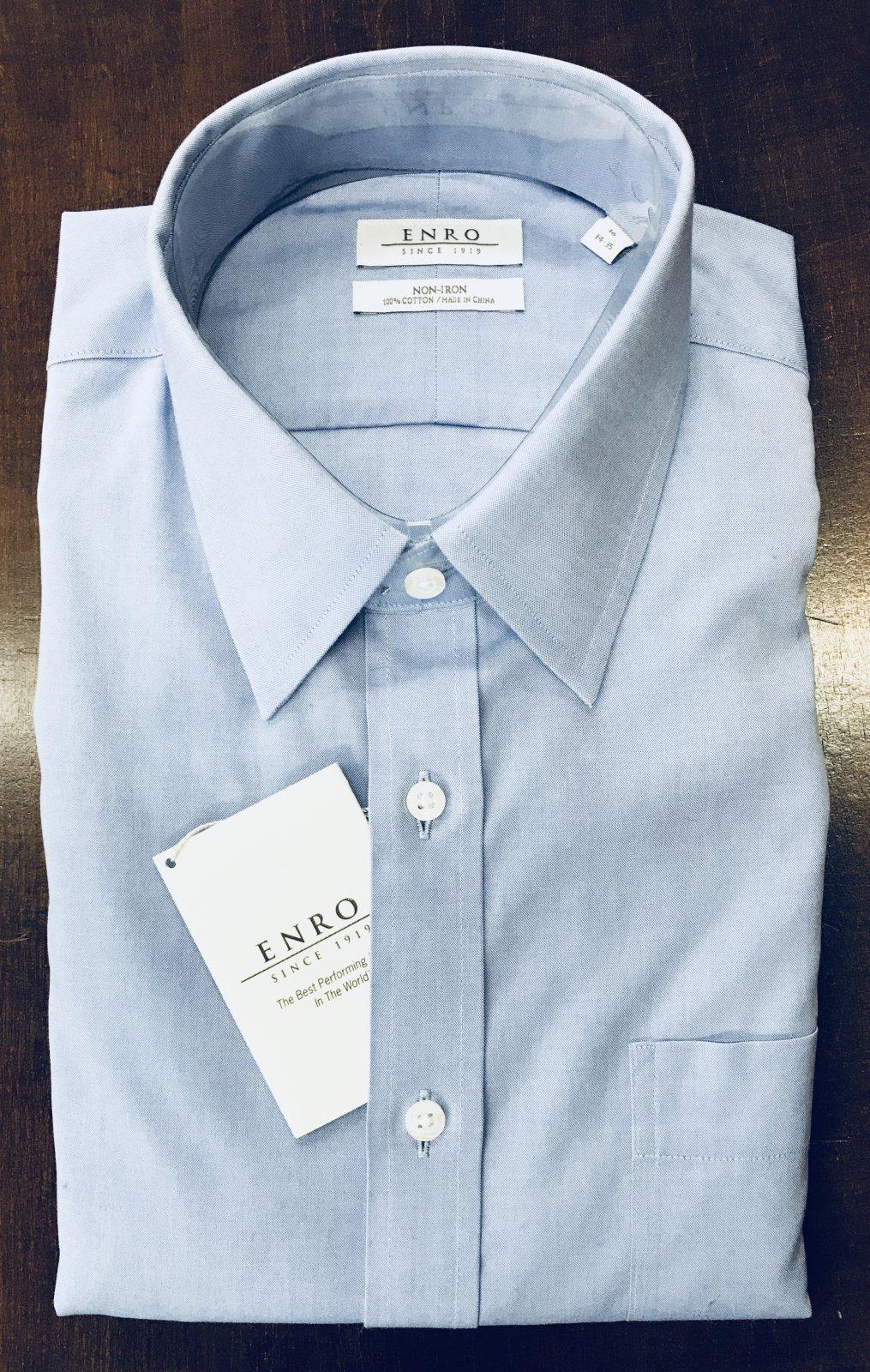 Enro LS Dress Shirt