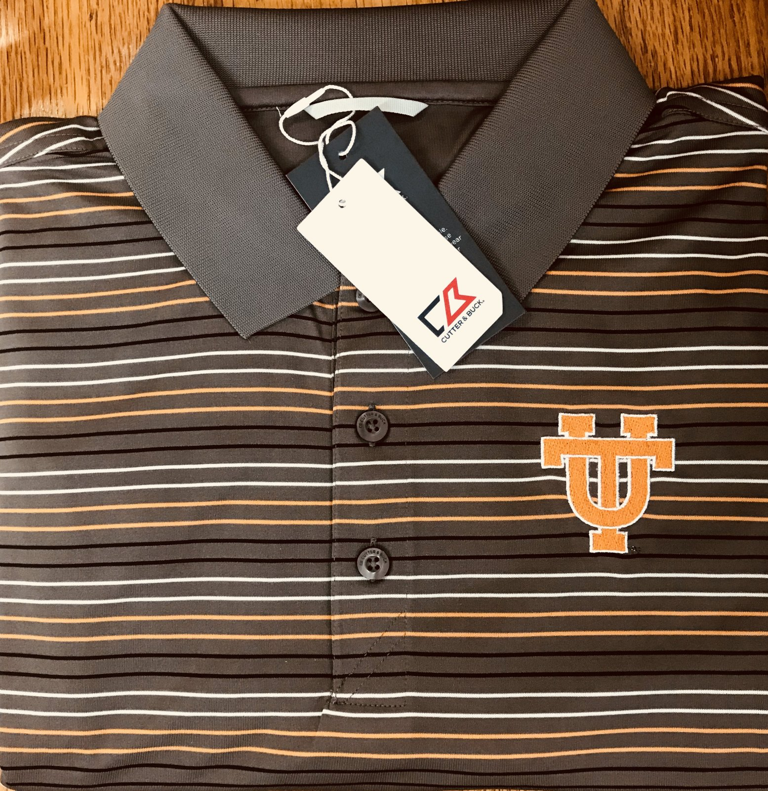 Cutter & Buck Collegiate Polo