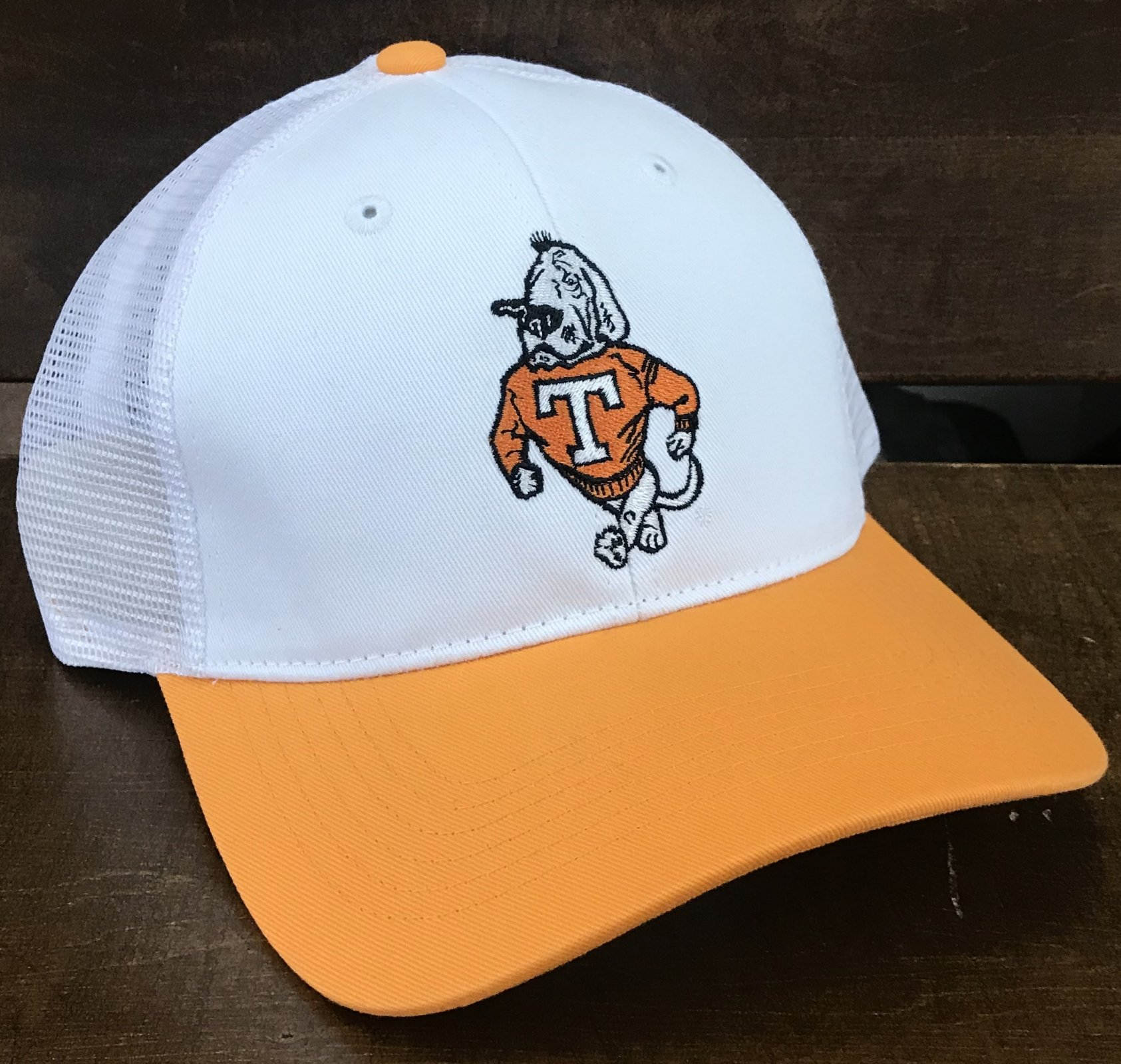 Volunteer Traditions Smokey Cap