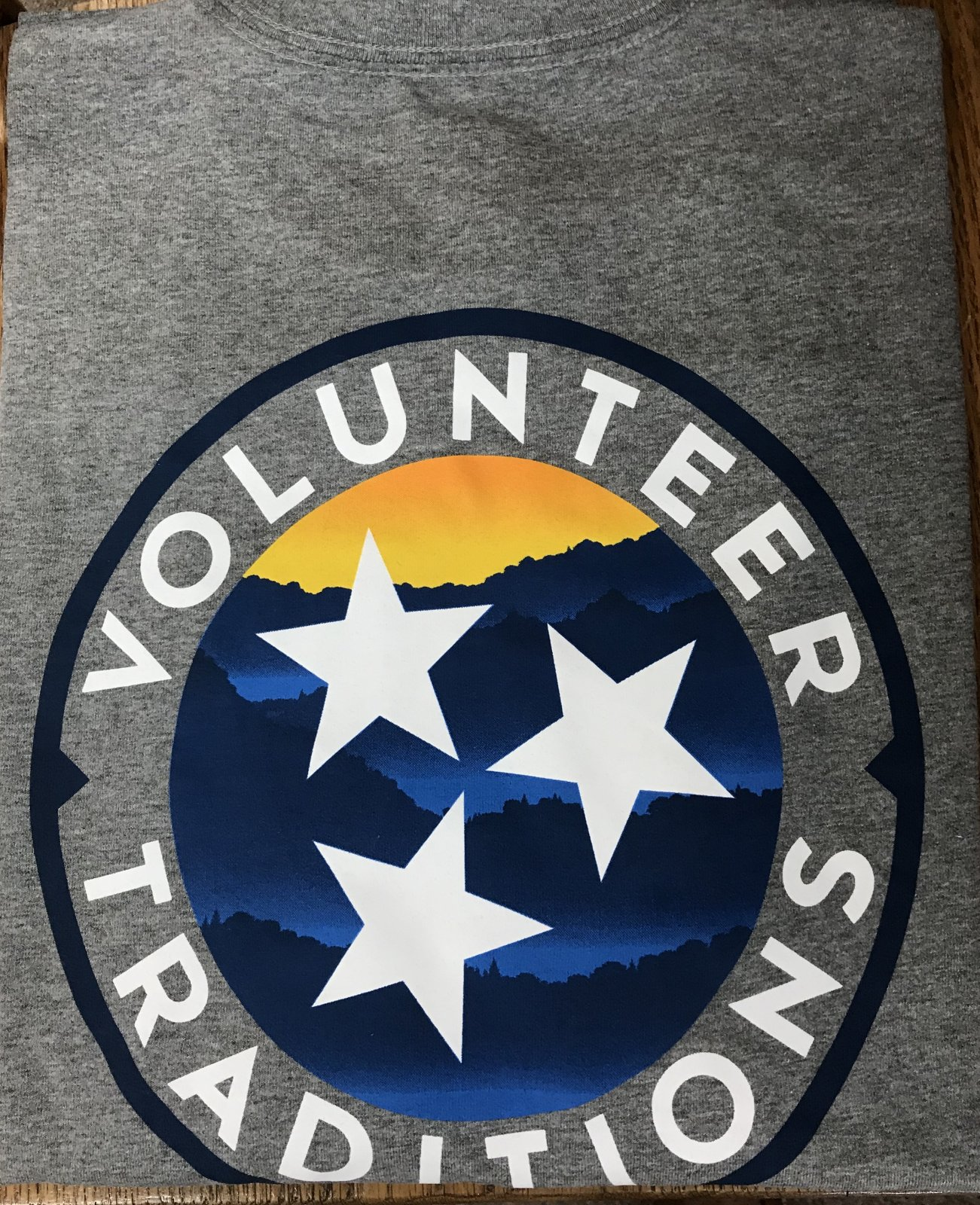 Volunteer Traditions Tristar LS MTNS