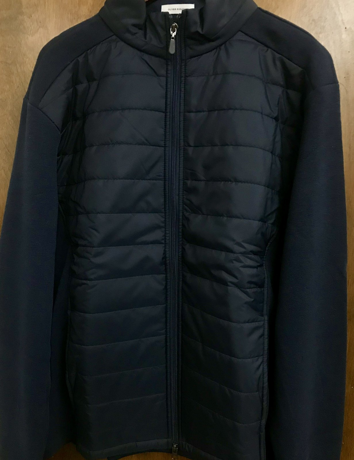 Oliver Ridley Fusion Jacket ORF19J03