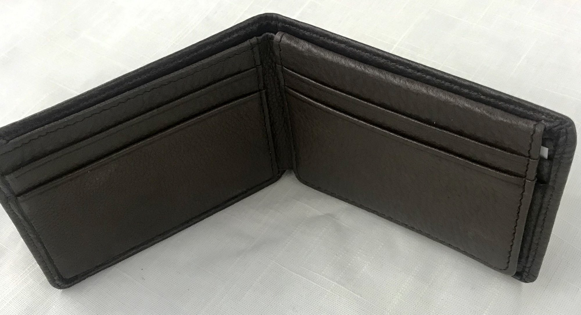 Brighton Jefferson  Slim Billfold/Wallet