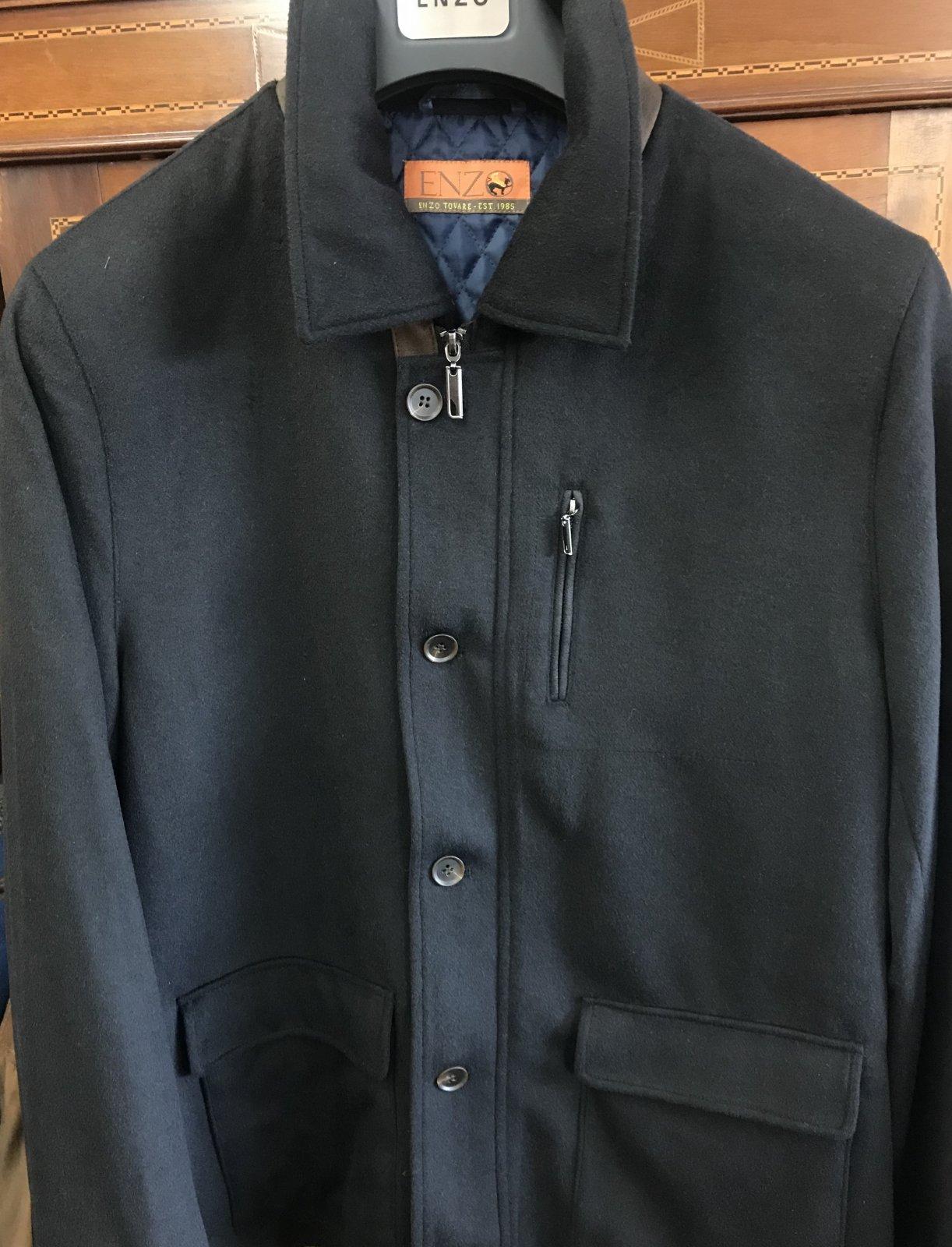 Enzo Kami Jacket