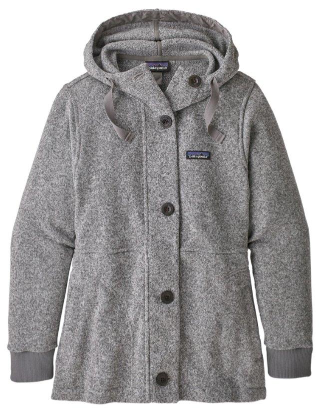 Patagonia Women's Better Sweater Coat 25850