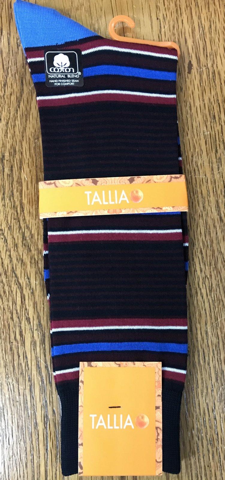 Tallia TS7202 Socks