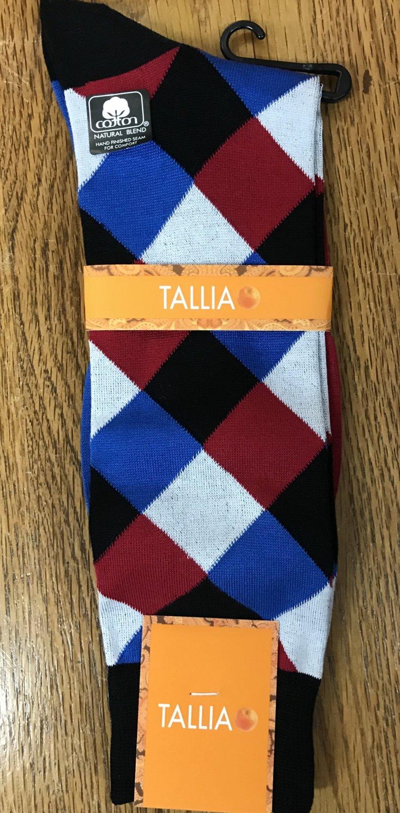 Tallia TS7203 Socks