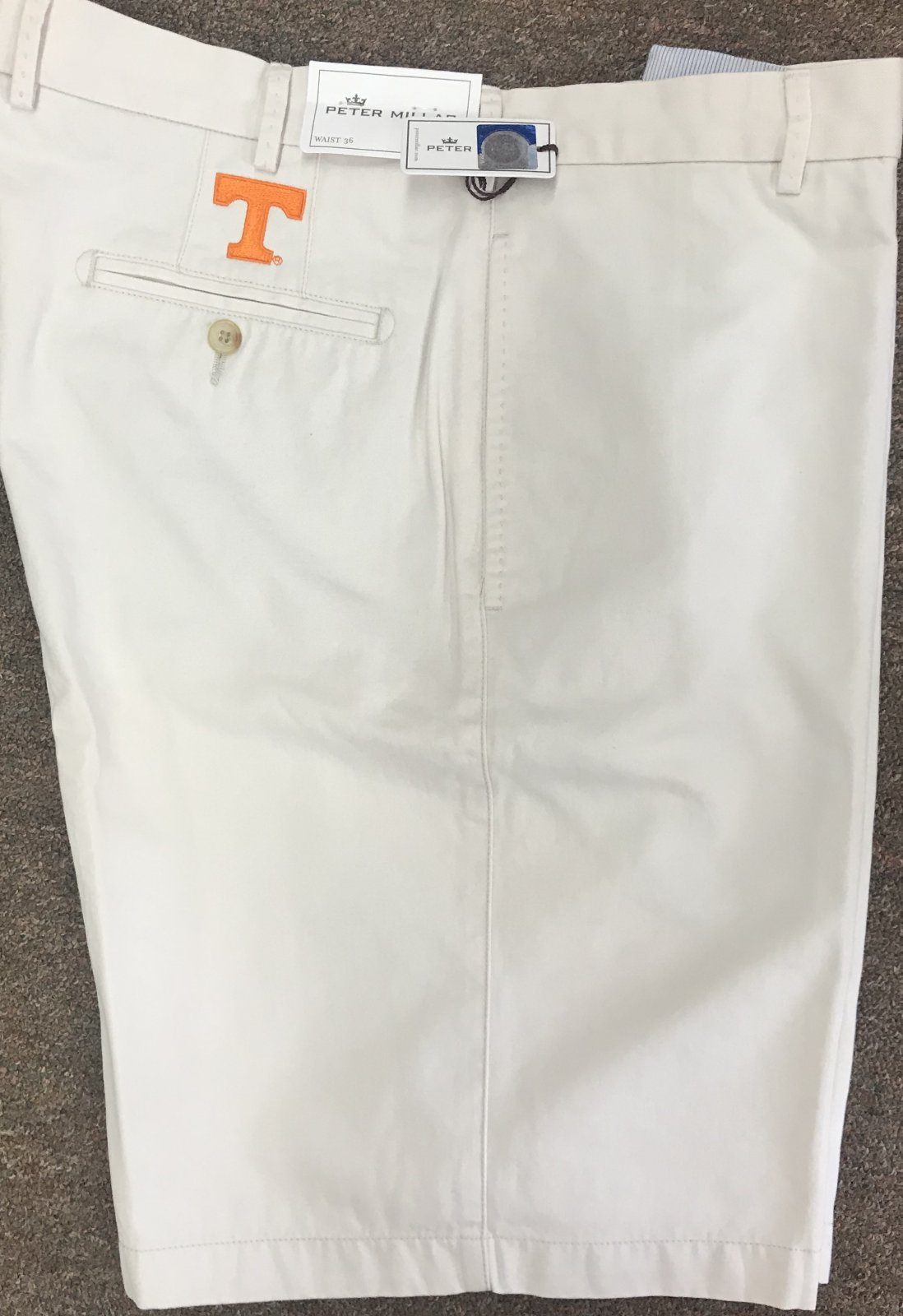 Peter Millar UT Shorts
