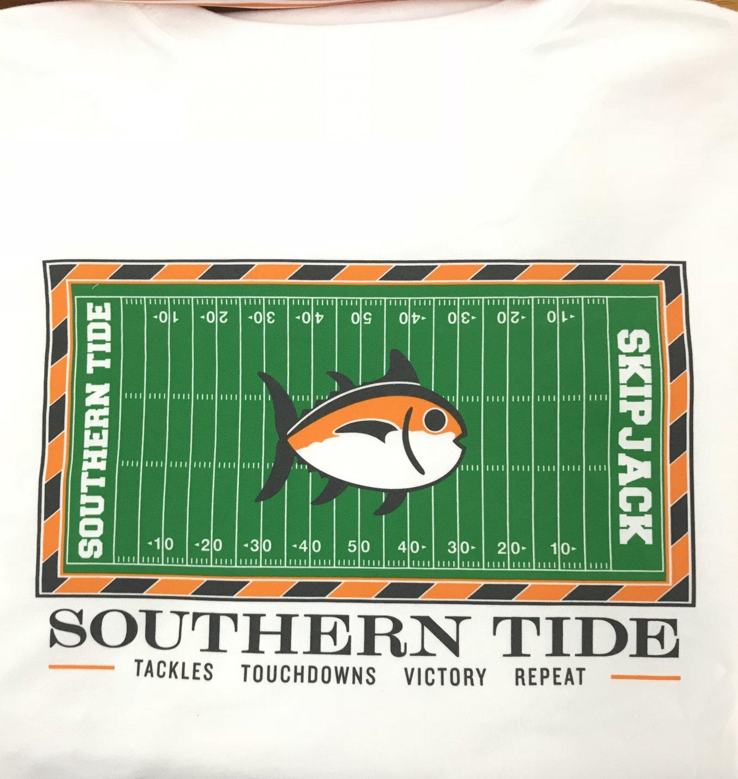ST LS Gameday Football Stadium T-Shirt