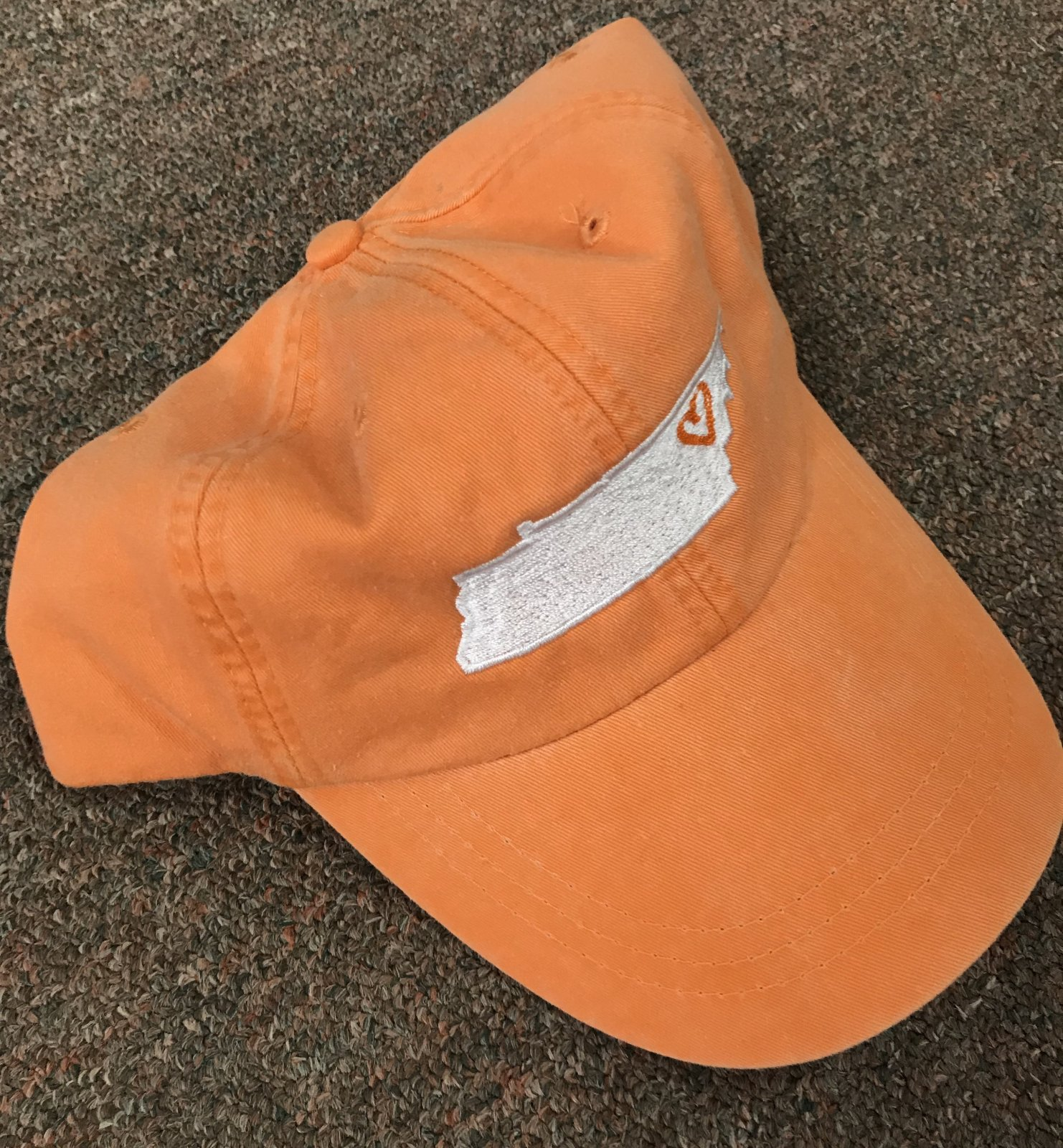 Island Totes Love Tennessee Cap