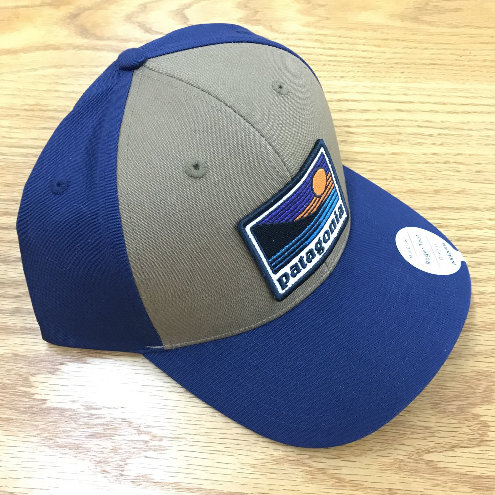 Patagonia Up and Out Roger That Hat