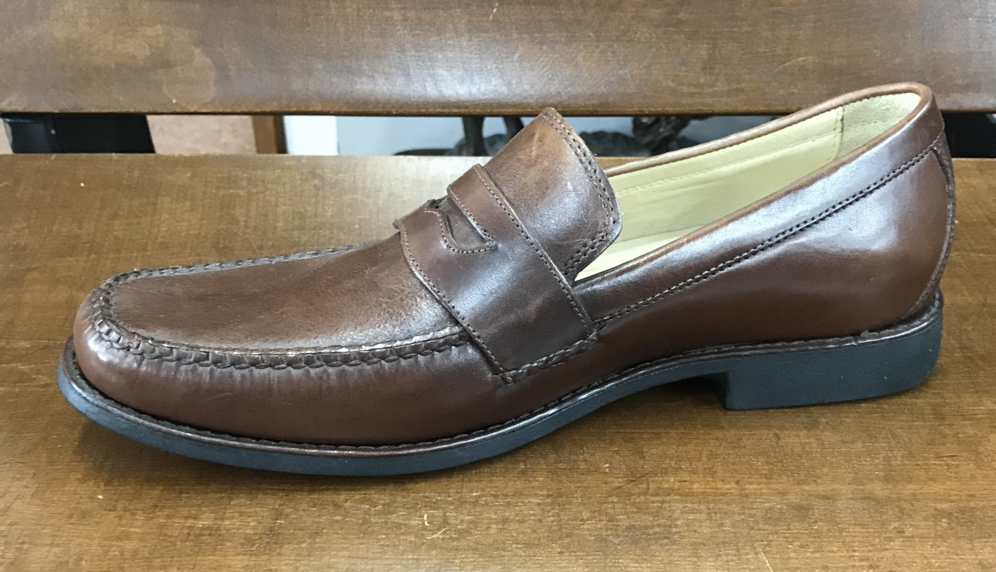 Johnston & Murphy Beckwith Shoe