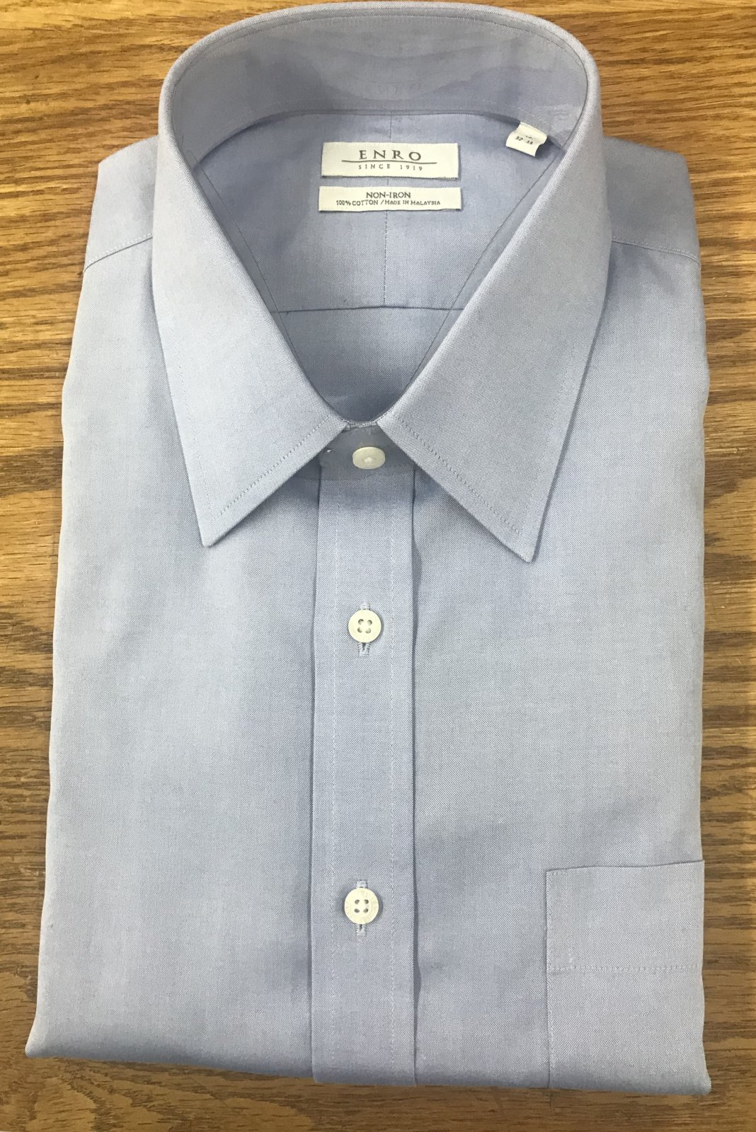 Enro LS Dress Shirt Tall 111010