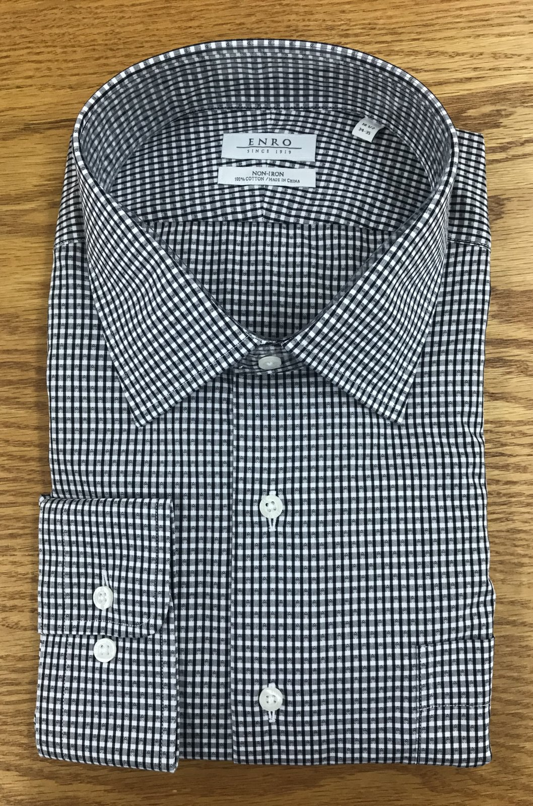Enro LS Dress Shirt 178439