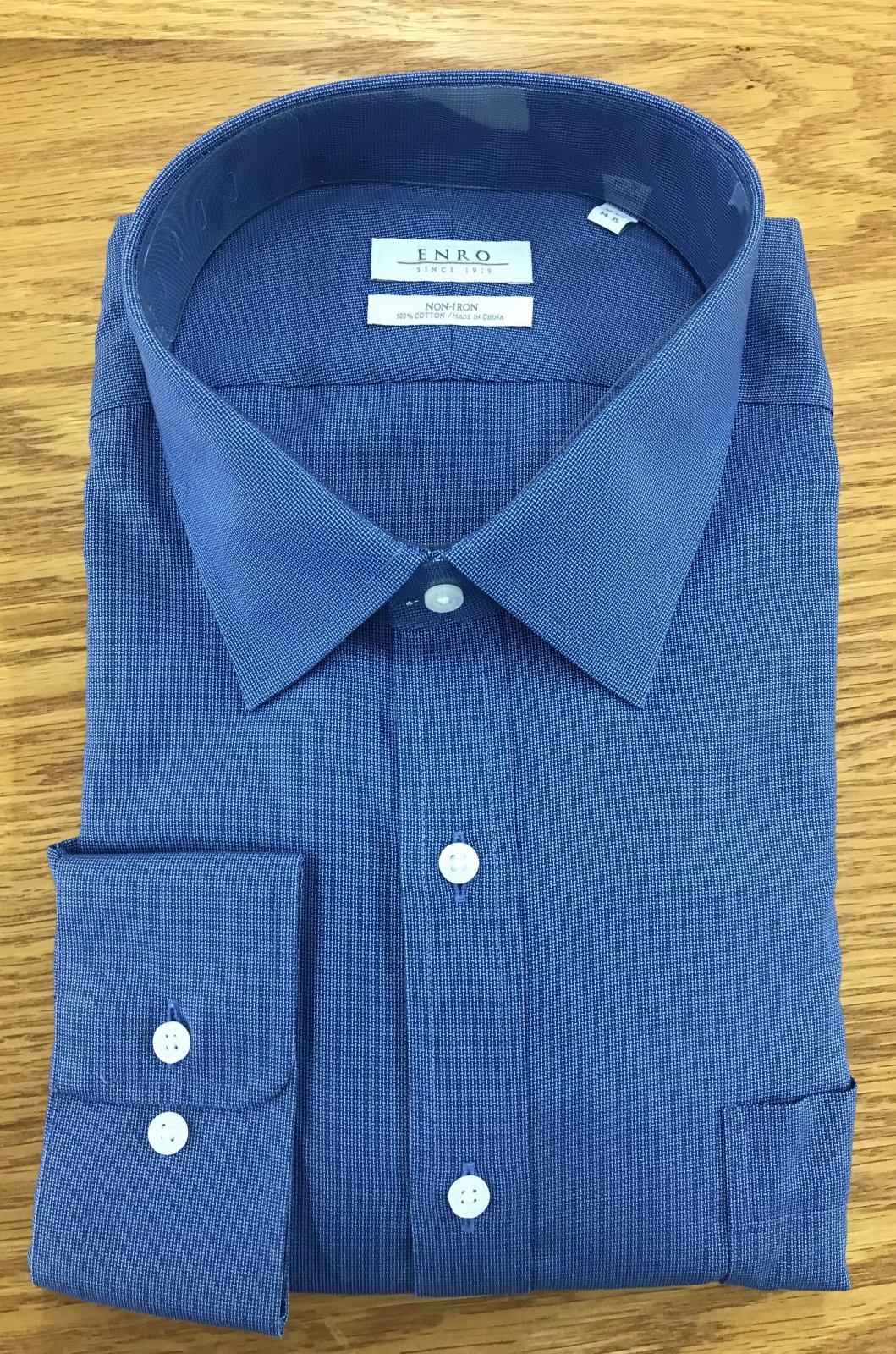 Enro LS Dress Shirt 178413