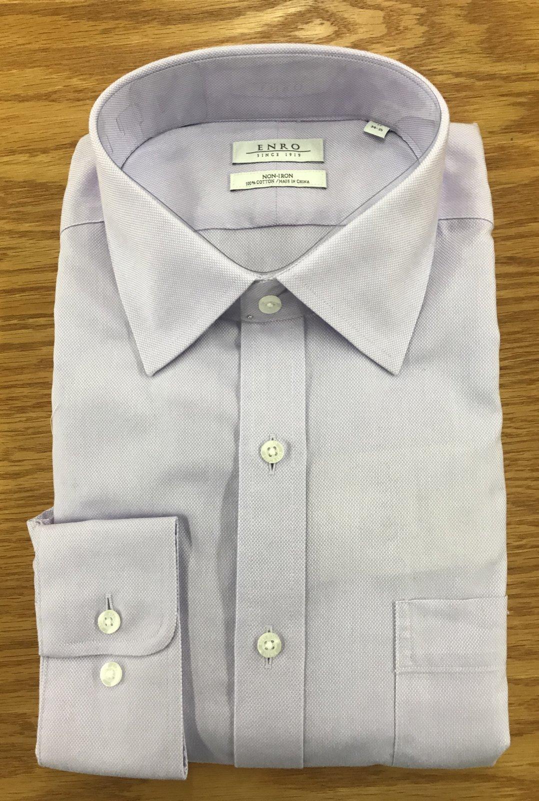 Enro LS Dress Shirt 171752