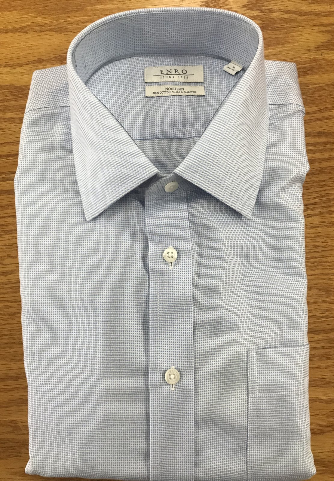 Enro LS Dress Shirt 165739