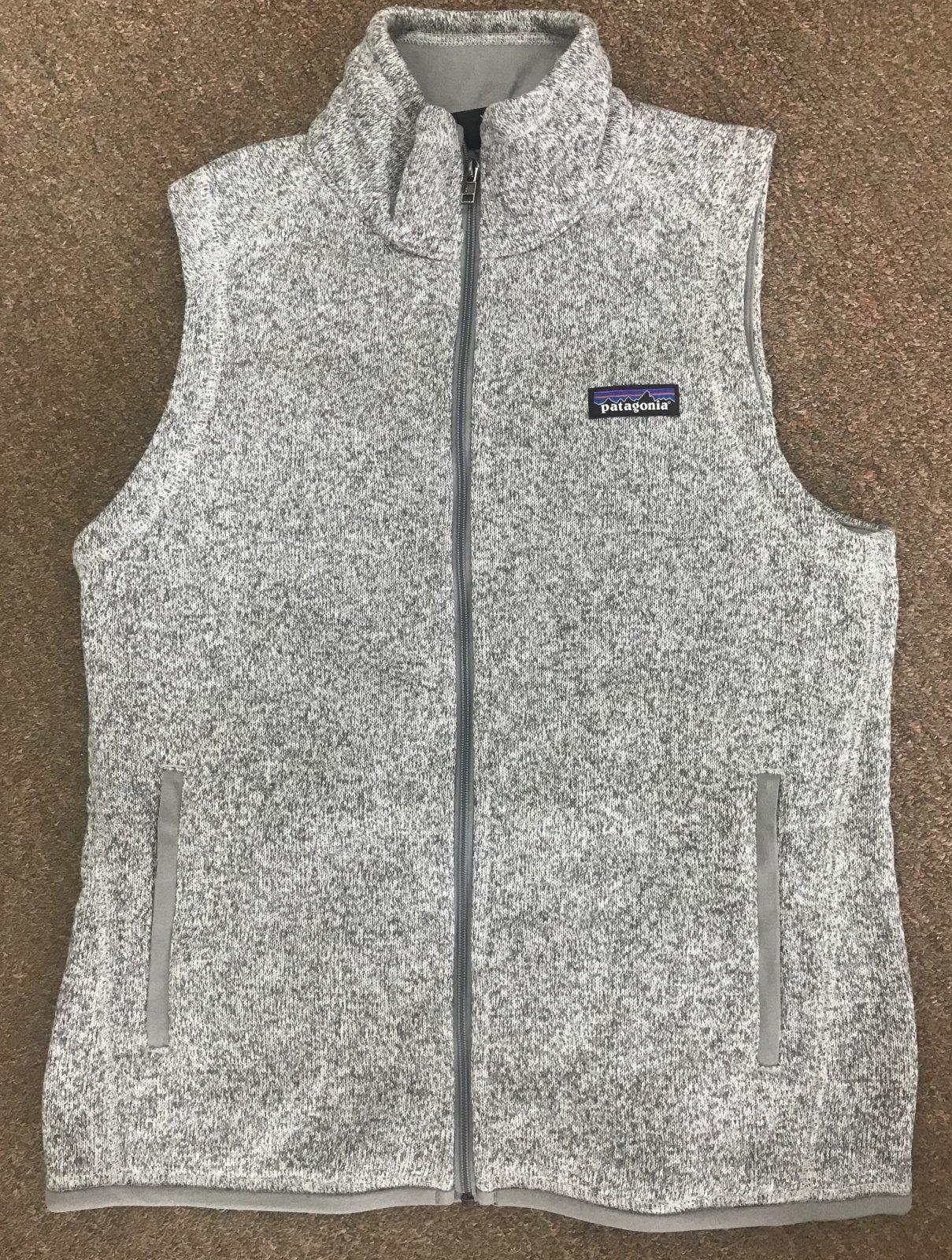 Patagonia Women's B/S Sweater Vest