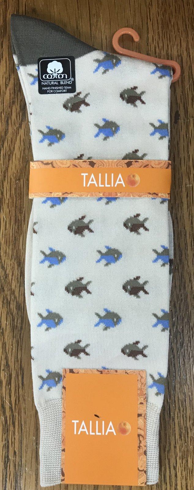 Tallia TS7050 Socks