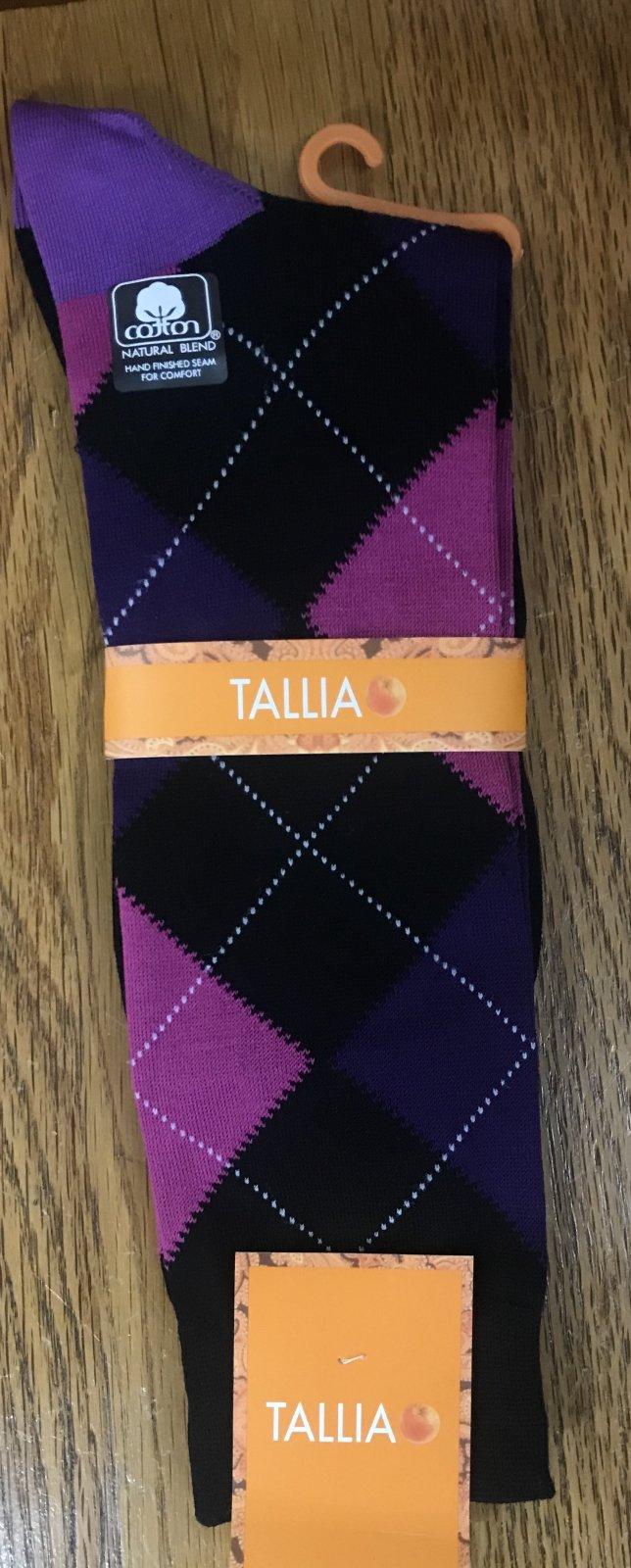Tallia TS7081 Socks