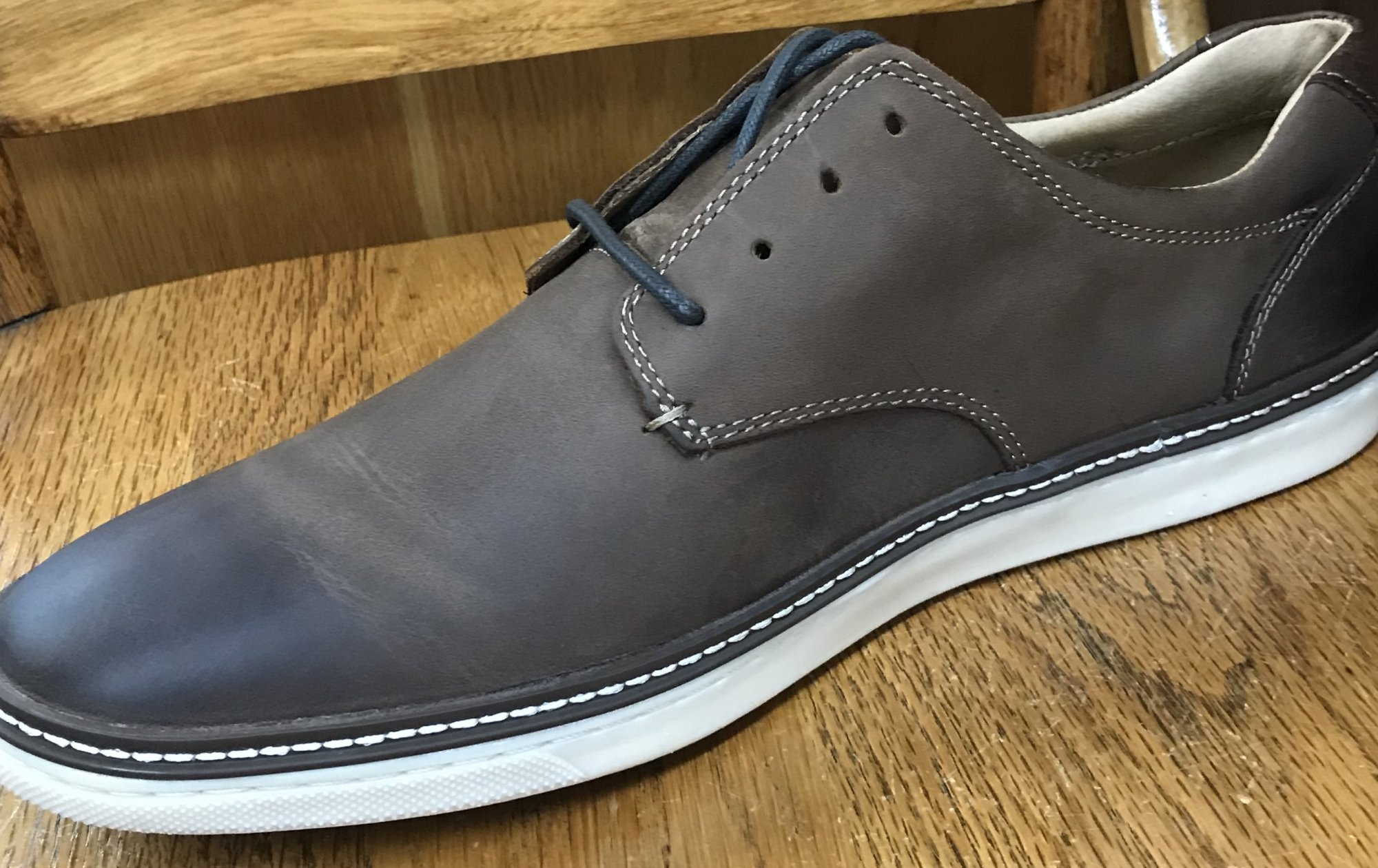 Johnston & Murphy McGuffey Shoe