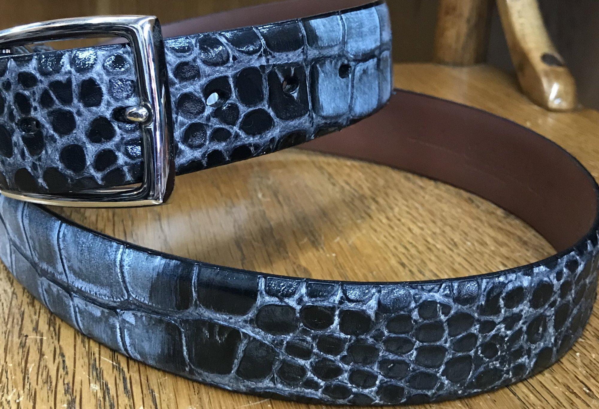 Torino Belts 54550/54551/54557